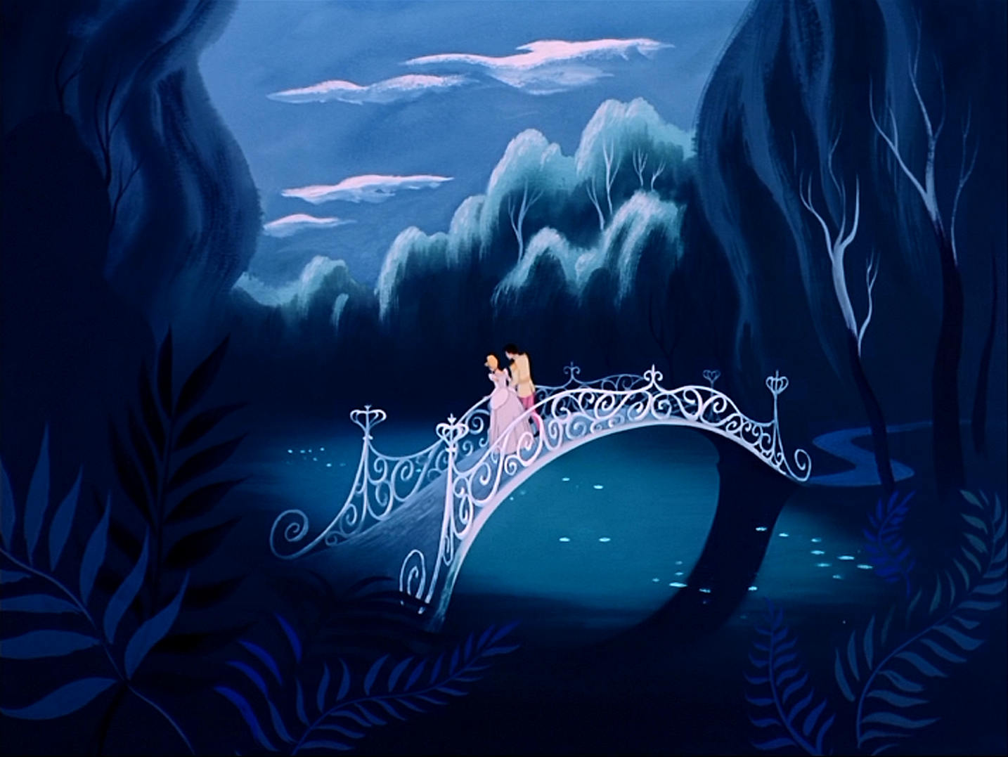 Movie 12 Cinderella Reviewing All 56 Disney Animated