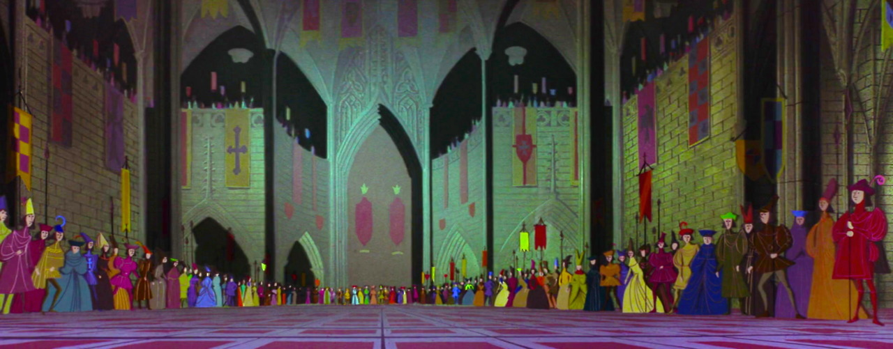 Movie 16 Sleeping Beauty Reviewing All 56 Disney
