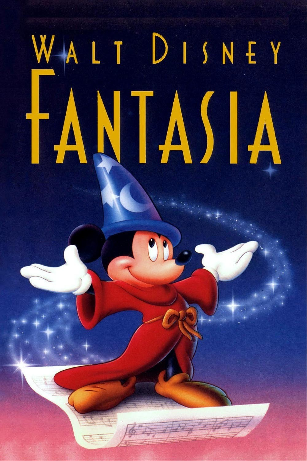 Movie 3: Fantasia | Reviewing All 54 Disney Animated Films And More!