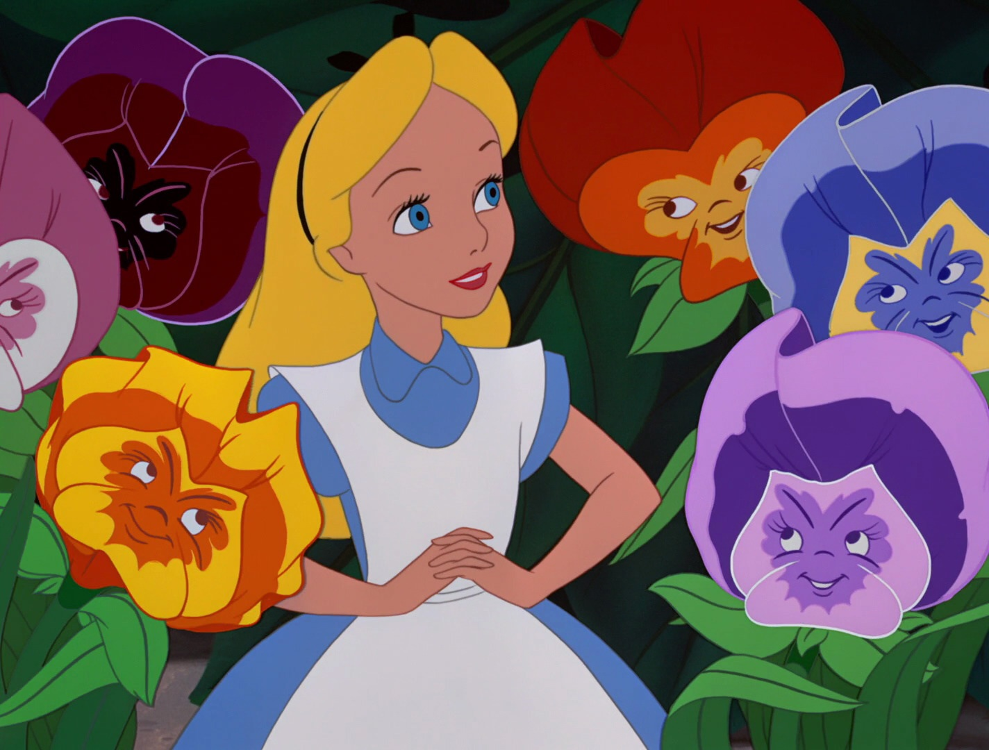 Movie 13 Alice In Wonderland Reviewing All 56 Disney Animated