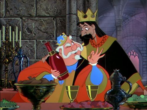 Movie 16: Sleeping Beauty