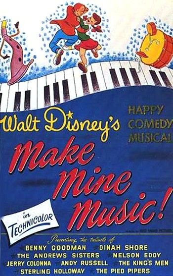 make_mine_music_poster