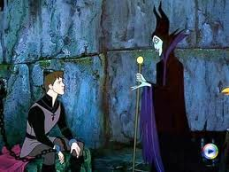 maleficent and phillip2