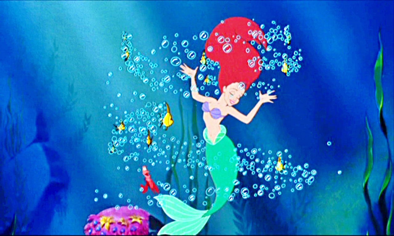 Movie 28: The Little Mermaid – Reviewing All 56 Disney ...
