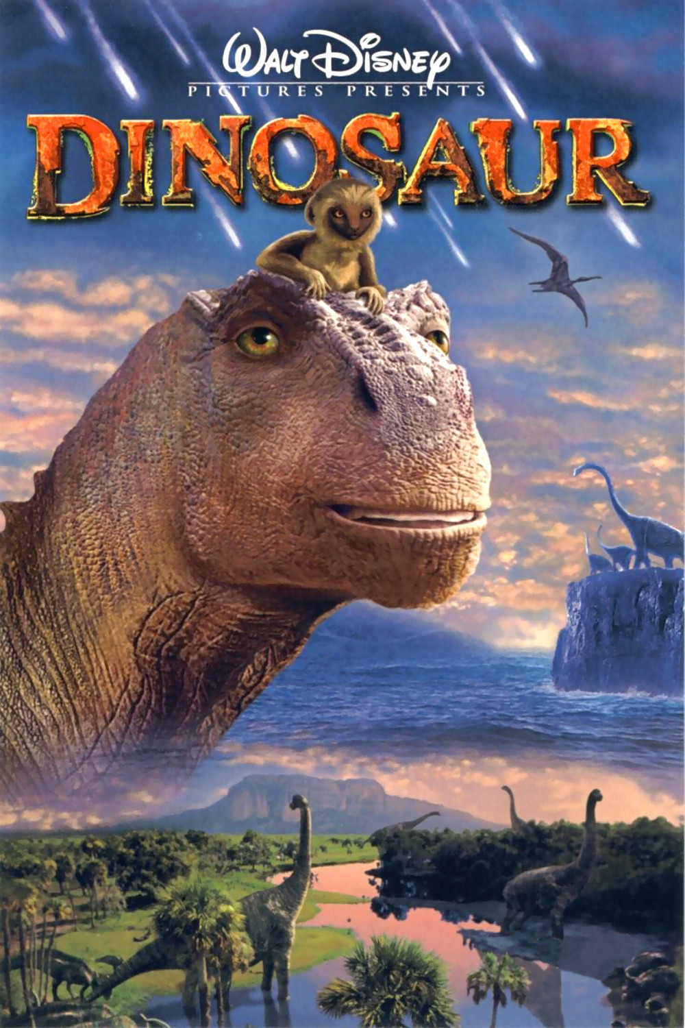 Dinosaurs Movie