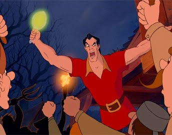 gaston and people