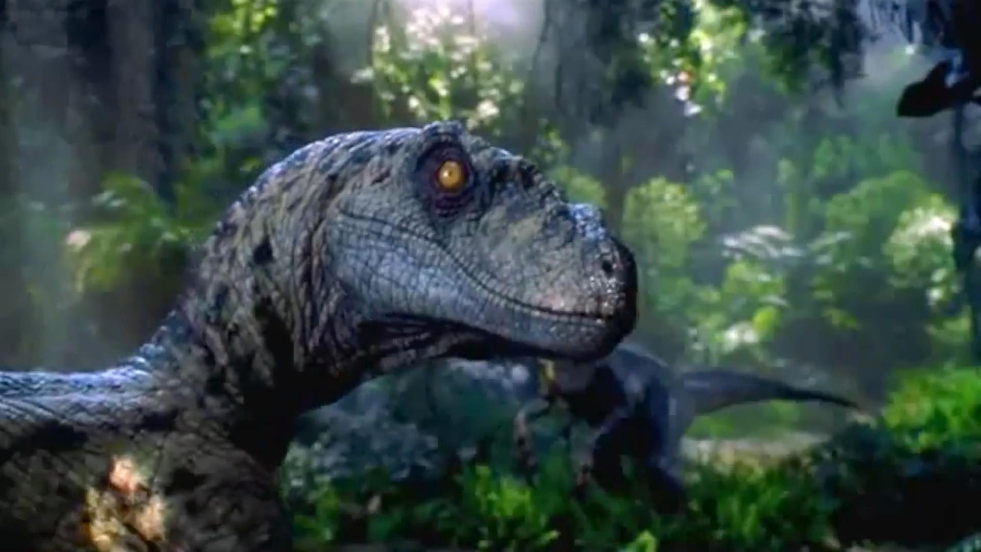Velociraptors reviewing all 56 disney animated films and more - Film de dinosaure jurassic park ...