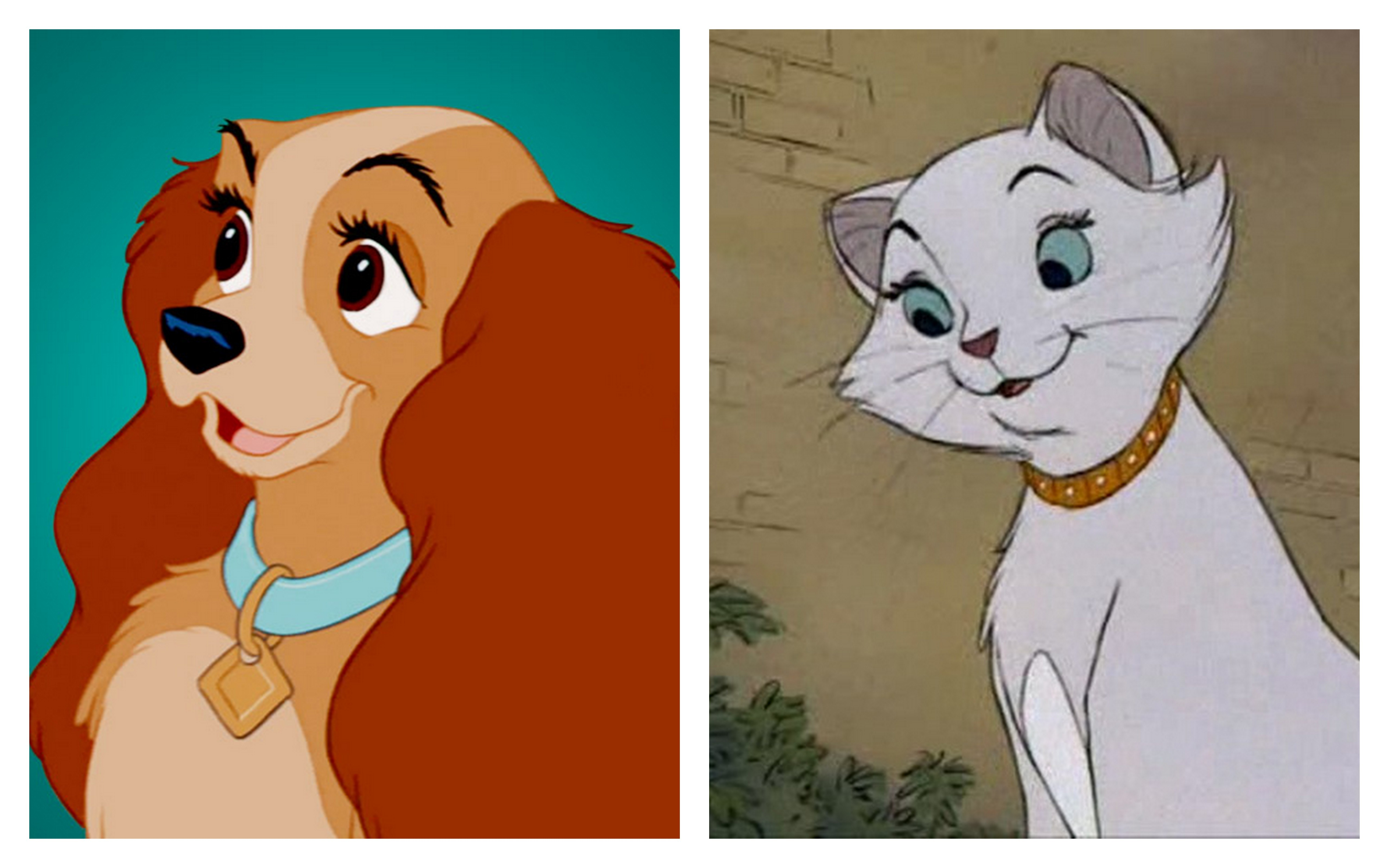 The Aristocats – Reviewing All 56 Disney Animated Films ...