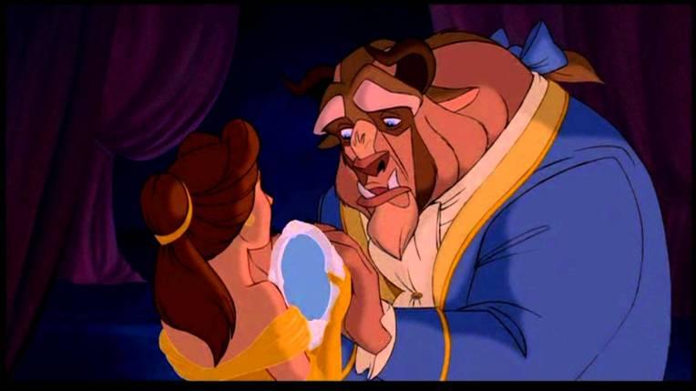letting Belle go