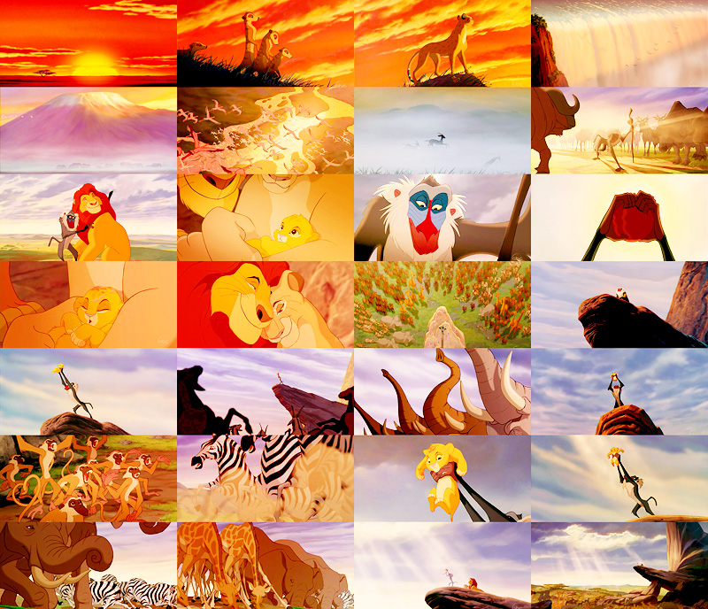 the lion king  u2013 reviewing all 56 disney animated films and more