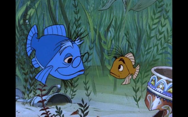 merlin fish