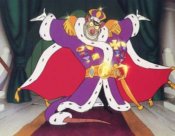 ratigan list