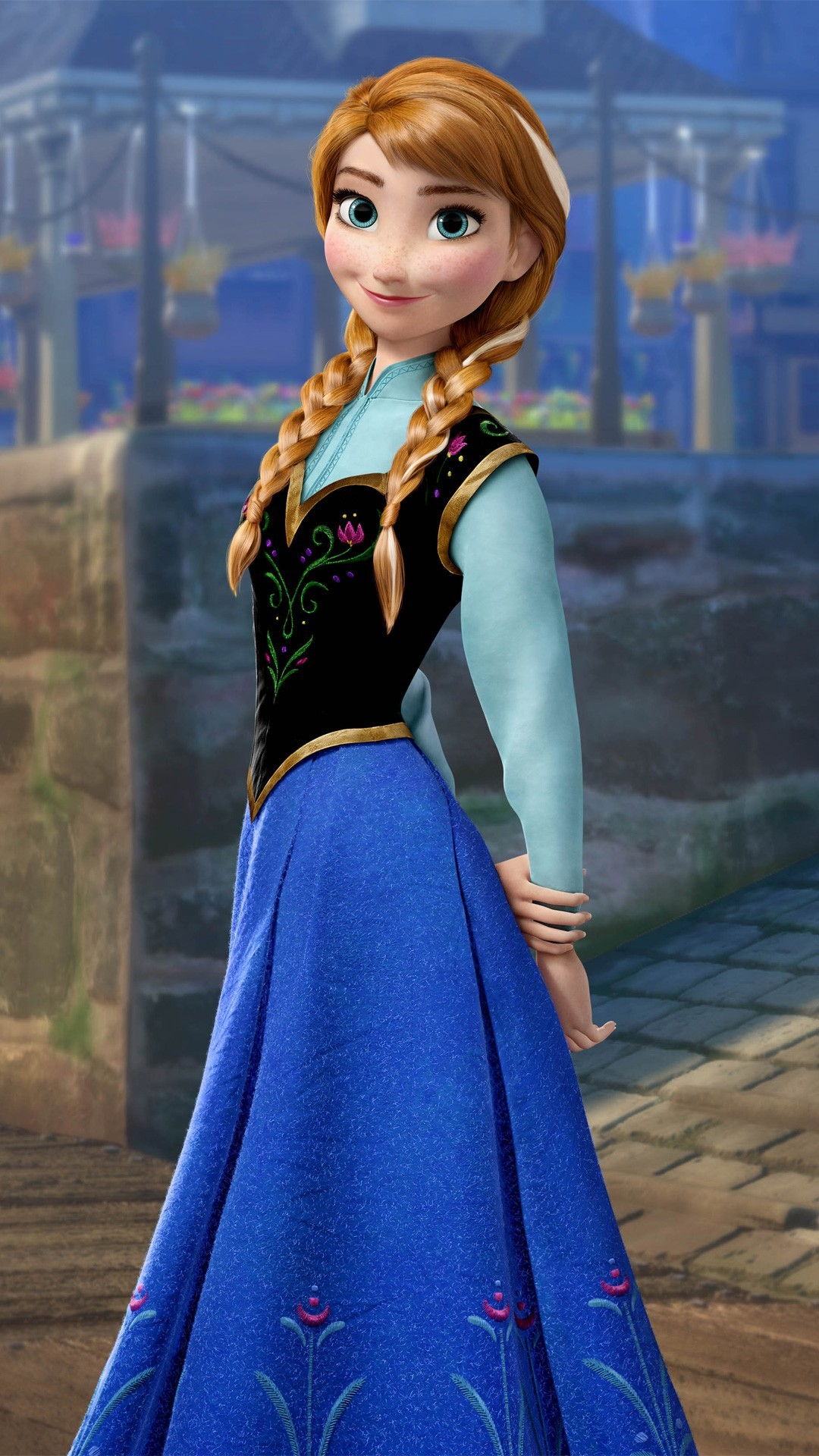 Elsa reviewing all 56 disney animated films and more - Frozen anna disney ...