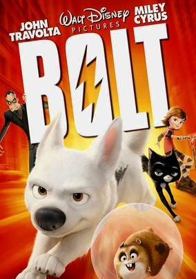 Movie 48: Bolt – Reviewing All 56 Disney Animated Films ...