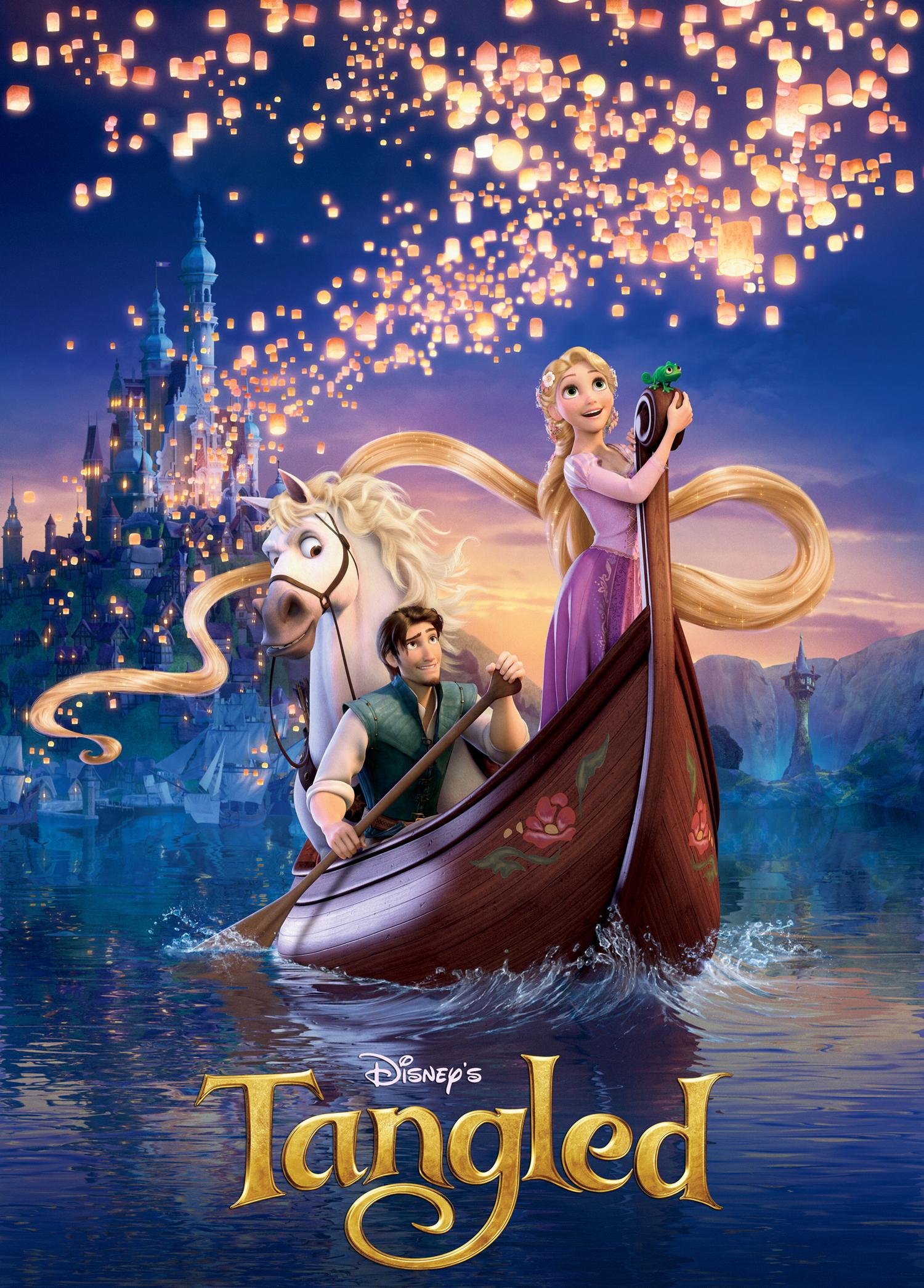 movie 50 tangled � reviewing all 56 disney animated films