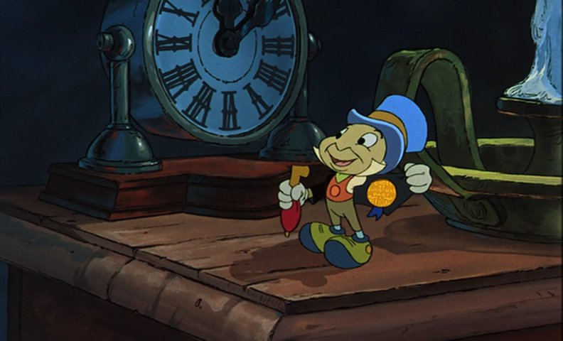 jiminy_cricket_as_the_ghost_of_christmas_past - Mickey Mouse A Christmas Carol