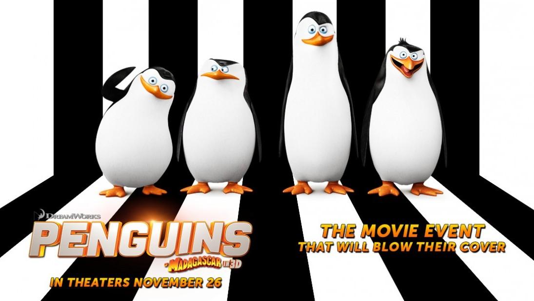 «Пингвины Из Мадагаскара Мультсериал 3 Сезон 3 Серия» / 2014