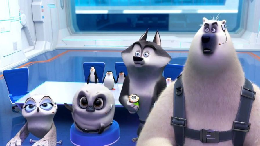 The-Penguins-of-Madagascar-North-Wind-Headquarters-Clip-3