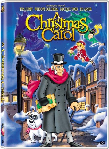 christmas carol 1997