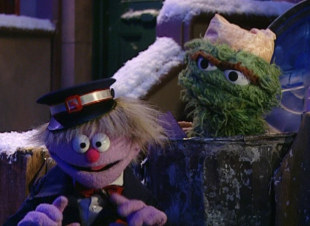Scrooge 23: 3 Sesame Street Holiday Films – Reviewing All 56 ...