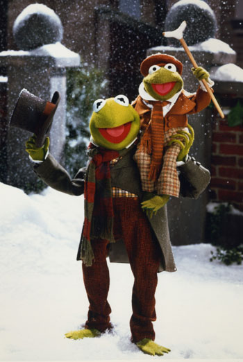 kermit cratchit