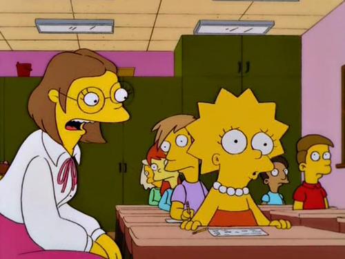Lisa.gets