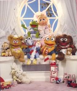 MuppetBabiesPUPPETS