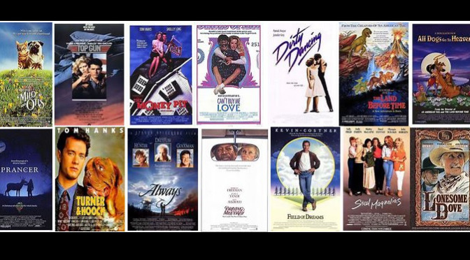 nostalgic movies