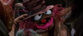 old joe muppet