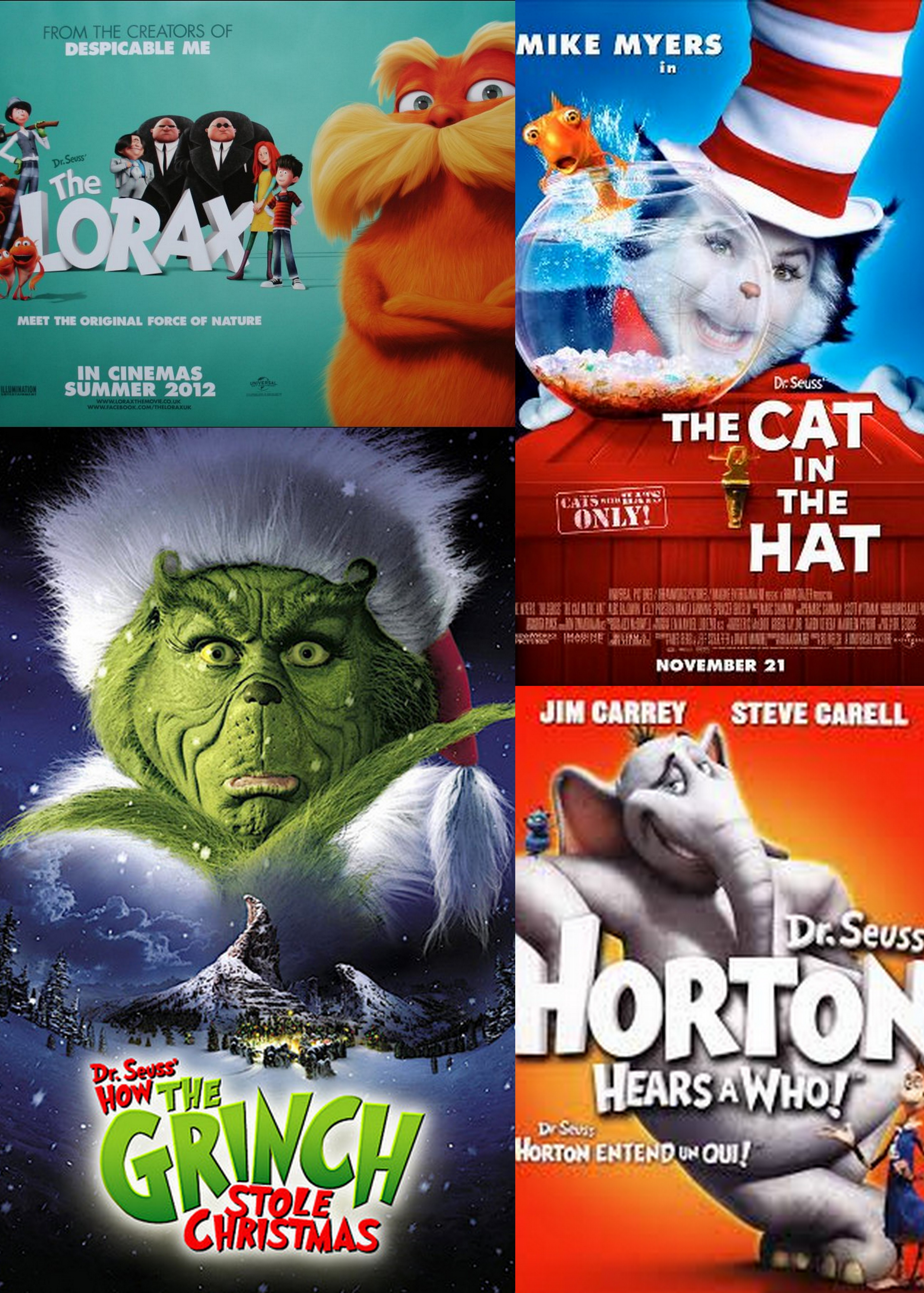 List Of Animated Cat Movies