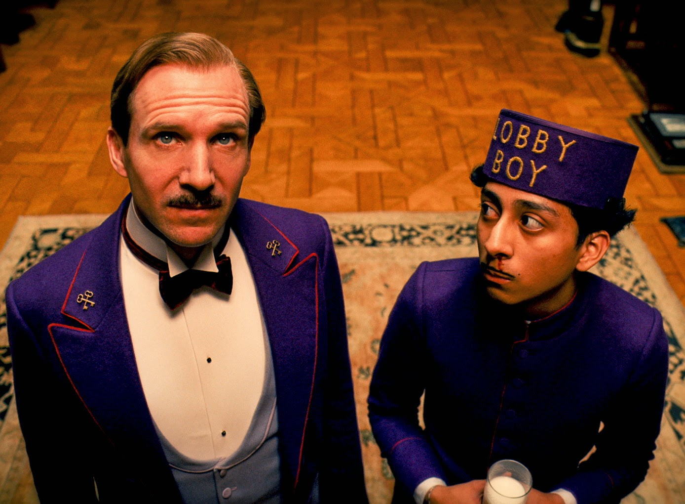 grand budapest hotel reviewing all disney animated films and the grand budapest hotel 5