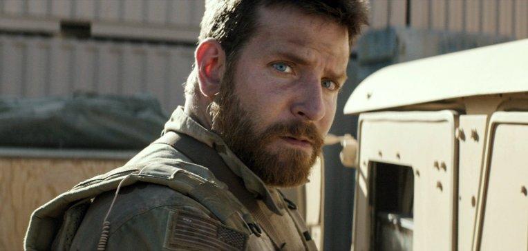 APphoto_Film Review American Sniper