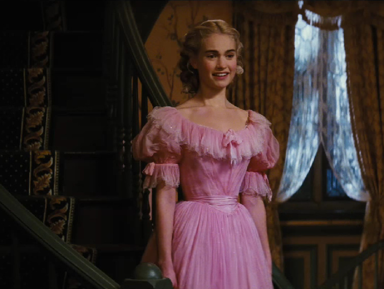 Cinderella-Disney_2015_Lily-James-pink_trailer-cap