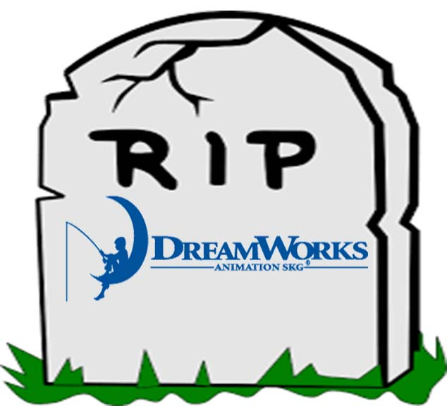 rip dreamworks