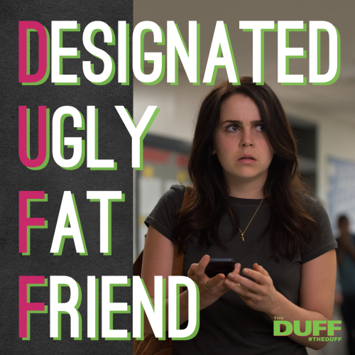 The Duff: A Review – Reviewing All 56 Disney Animated ...