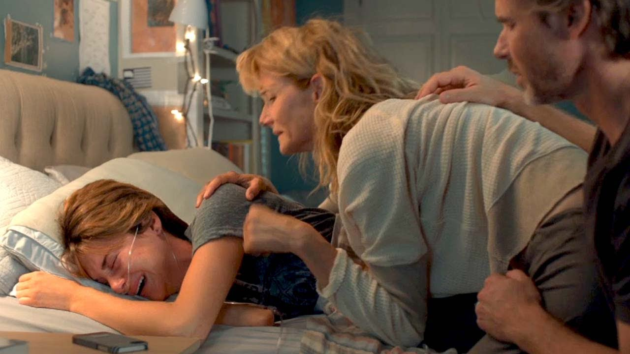 The Fault In Our Stars: Fault In Our Stars Review