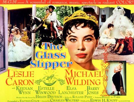 Image result for the glass slipper movie