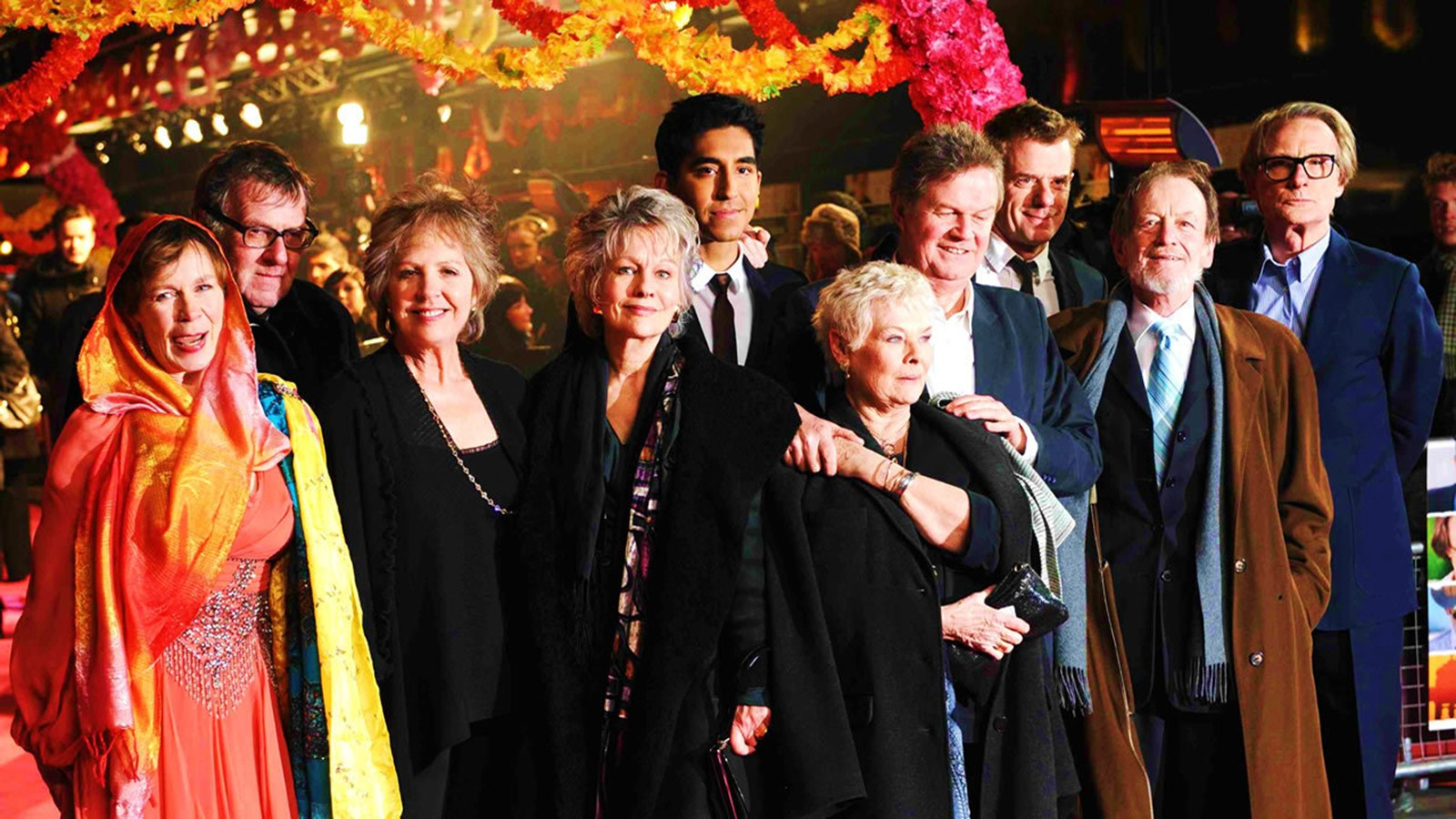Second Best Marigold Hotel Review – Reviewing All 56 ...