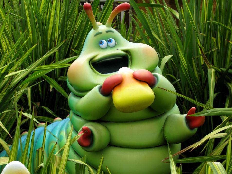 bugs life 11