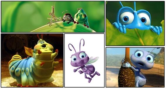 bugs life 7