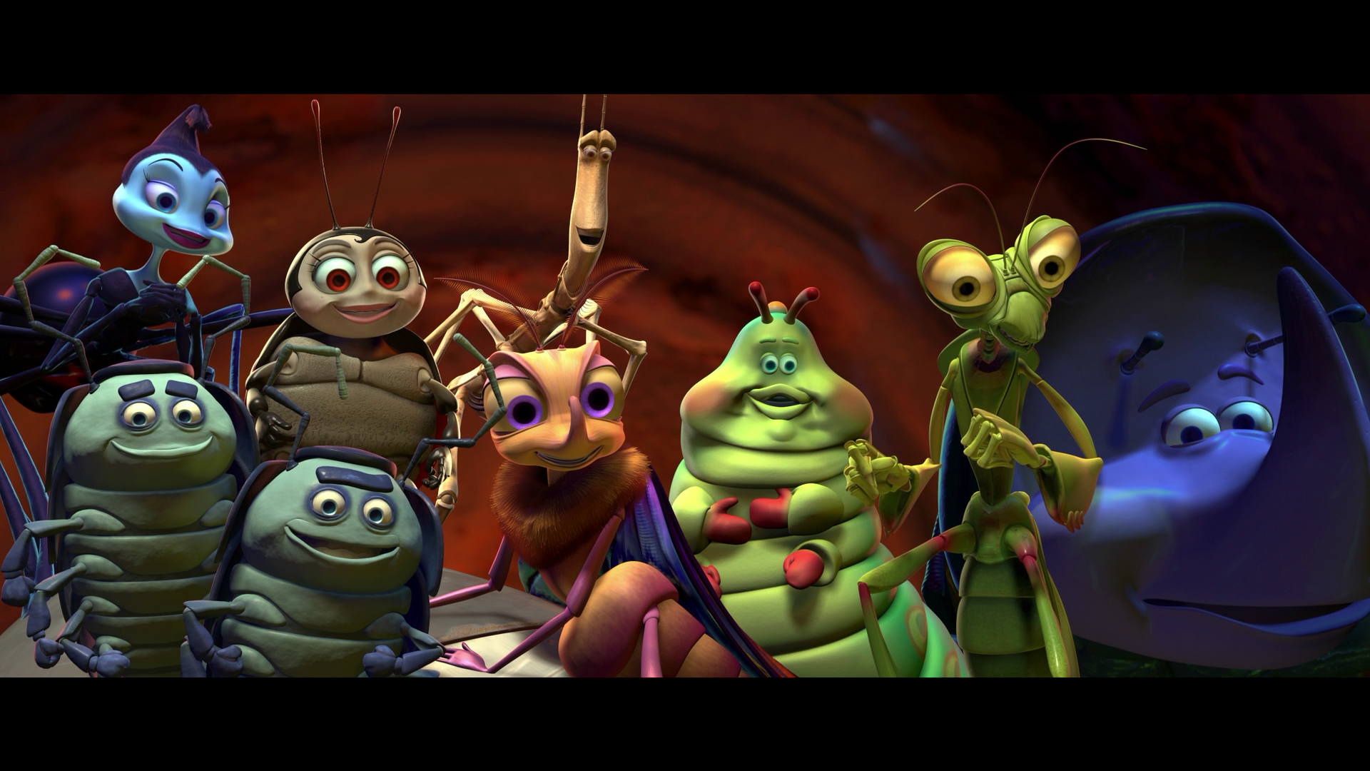 a critical movie review of a bugs life A bug's life movie review subpar sidekicks and very messy pacing as the plot basically stops for a while when we encounter the circus bugs.