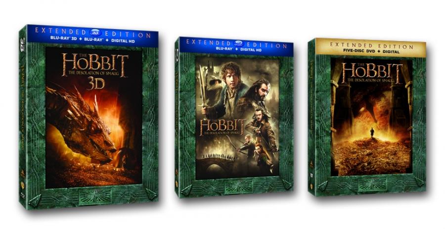 Der Hobbit Reihenfolge