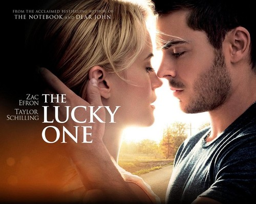 lucky one