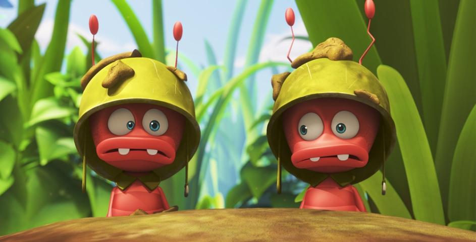 maya the bee5