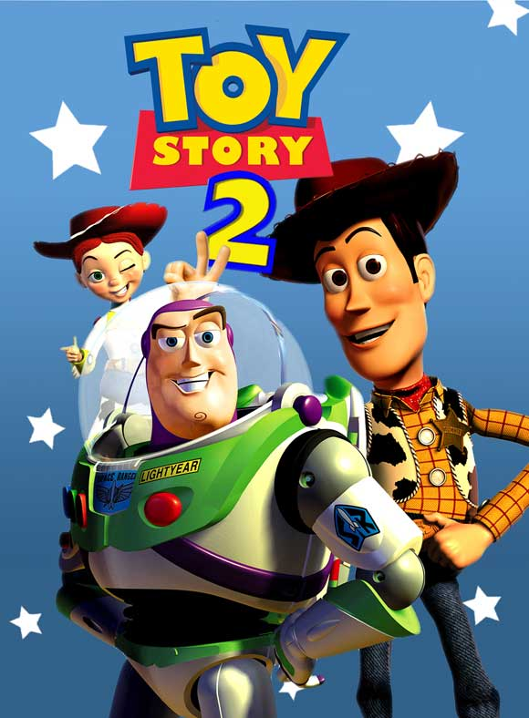 Pixar Review 9 Toy Story 2 U2013 Reviewing All 56 Disney Animated Films And More!