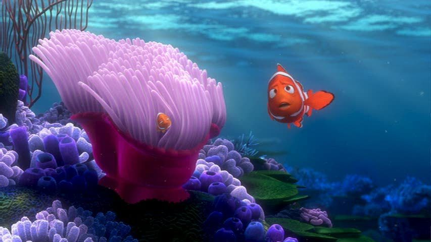 finding nemo � reviewing all 56 disney animated films and