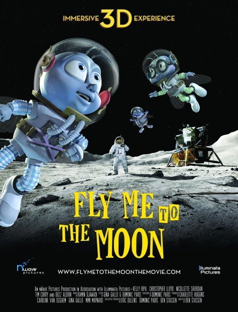 fly me to moon