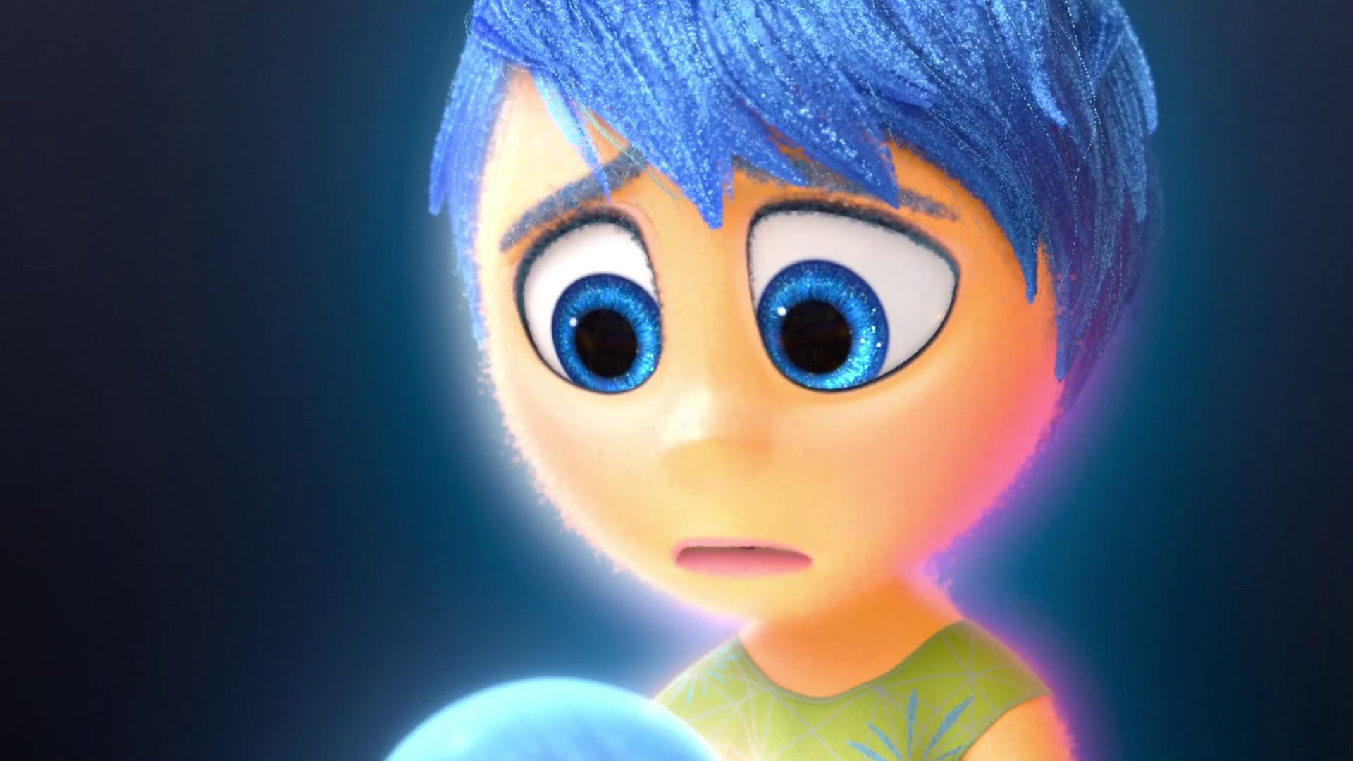 the concept and importance of sentimentality in inside out an animated film by pete docter Inside out (2015 film)'s wiki: inside out is a gorgeously animated, and powerfully moving, inside out is how inside out director pete docter went inside the.