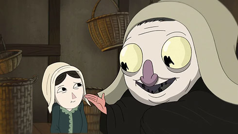 Over the garden wall series review reviewing all 56 - Over the garden wall episode list ...