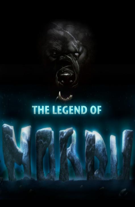 legend of mordu